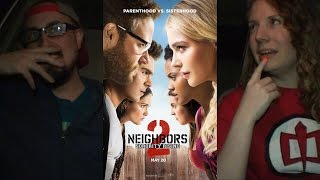 Midnight Screenings - Neighbors 2: Sorority Rising