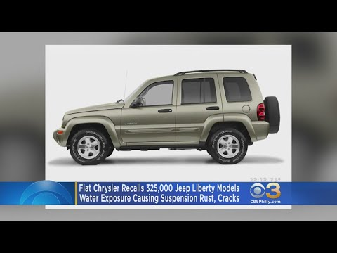 fiat-chrysler-recalls-325,000-jeep-liberty-models