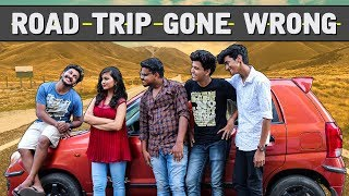 Road Trip Gone Wrong | Chetan Lokhande