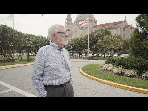 """Michael Root, Ph.D.: Uncut Interview Footage for """"95 Theses"""" Documentary"""