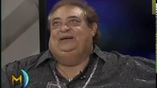 Anthony Rios entrevista exclusiva en Esta Noche Mariasela