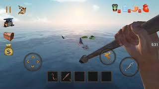 Raft Survival Android Game#1