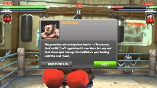 Beast Boxing Turbo PC Gameplay Walkthrough 1080p HD
