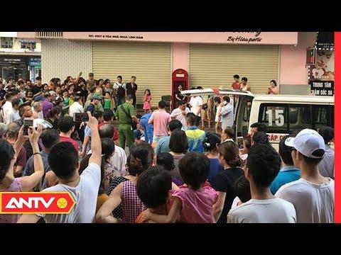 An ninh 24h | Tin tức Việt Nam 24h hôm nay | Tin nóng an ninh mới nhất ngày 11/09/2019 | ANTV