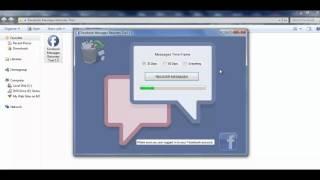Comment récupérer les messages supprimés de Facebook? [2017]