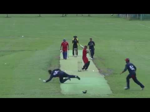 Austria Vs Norway U25 ( Austria Tour To Norway ) T-20 2016