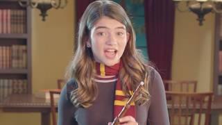 Harry Potter Wizard Training Wands SRP: $24.99| 8+ years | 3 AAA Ba...