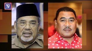 Dua Ahli Parlimen UMNO hampir bertumbuk di Lobi Parlimen
