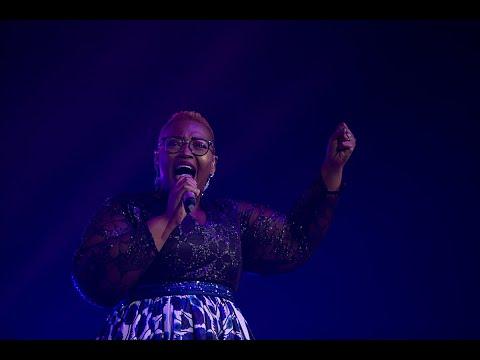 Halal Afrika - Power Belongs To You ft. Ntokozo Mbambo