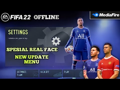 FIFA 22 ANDROID