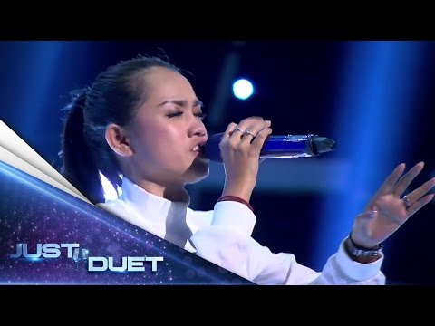 Desta took Judges to the other worlds with Alanis Morissette's song - Audition 1 - Just Duet