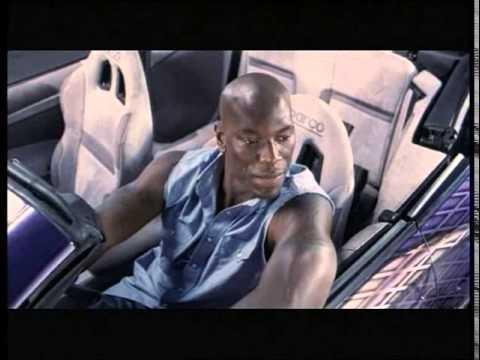 2 Fast 2 Furious - Trailer italiano