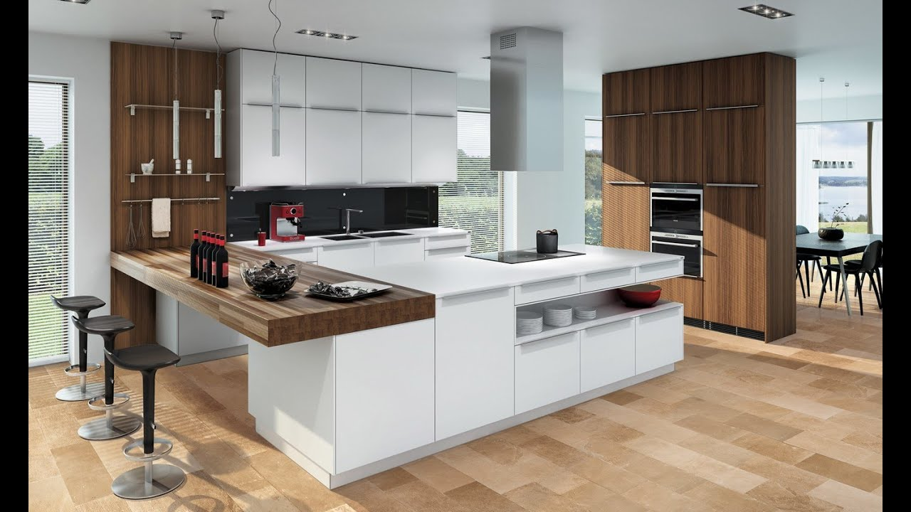 Küchenplaner – Mutfak eşyaları