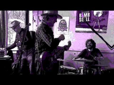 Bobby Lindstrom Band at Mt.Bachelor