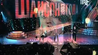Антон Макарский, В Петкун, А Голубев  Вечная любовь(, 2011-11-02T21:33:34.000Z)