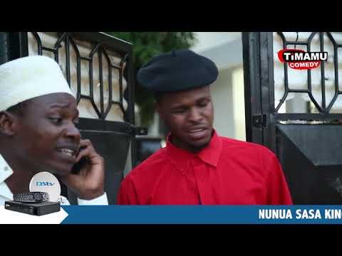 UTACHEKA: Al Ahal watimuliwa mbio na Chalii ya R