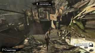 Tomb Raider 2013 Gameplay Walkthrough Part 10 ( XBOX 360,PS3 )