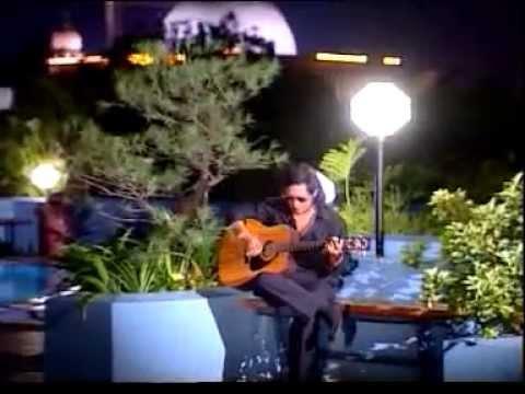 HIALANGNYA SEORANG GADIS - DEDDY DORES - [Karaoke Video]