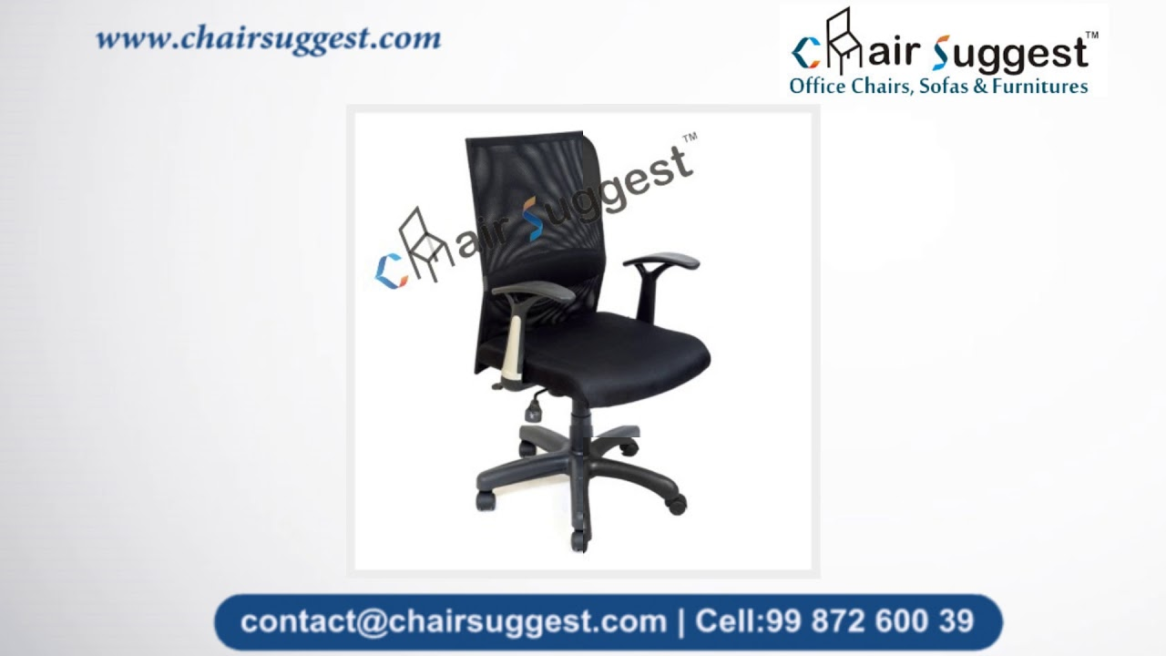 Computer Office Chairs Manufacturers In Mumbai