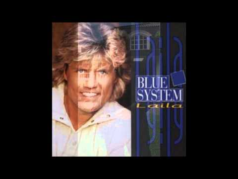 Blue System - Don`t You Want My Foolish Heart 2011 (DJ Modern Max Dance Energy Mix)