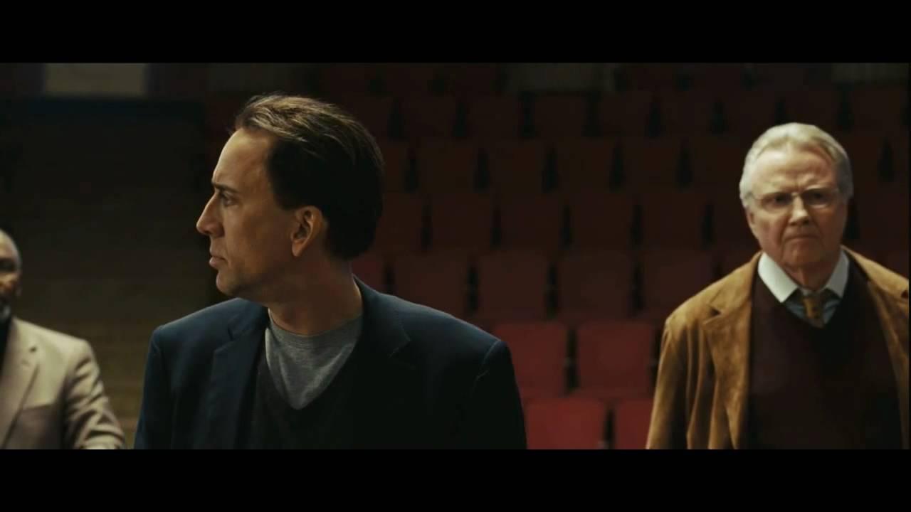 Das Vermächtnis Des Geheimen Buches Trailer Deutsch Hd