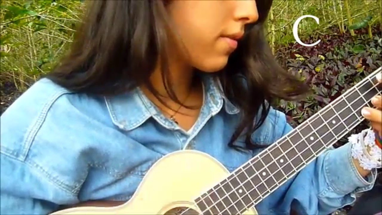 Green eyes coldplay ukulele cover chords youtube hexwebz Image collections
