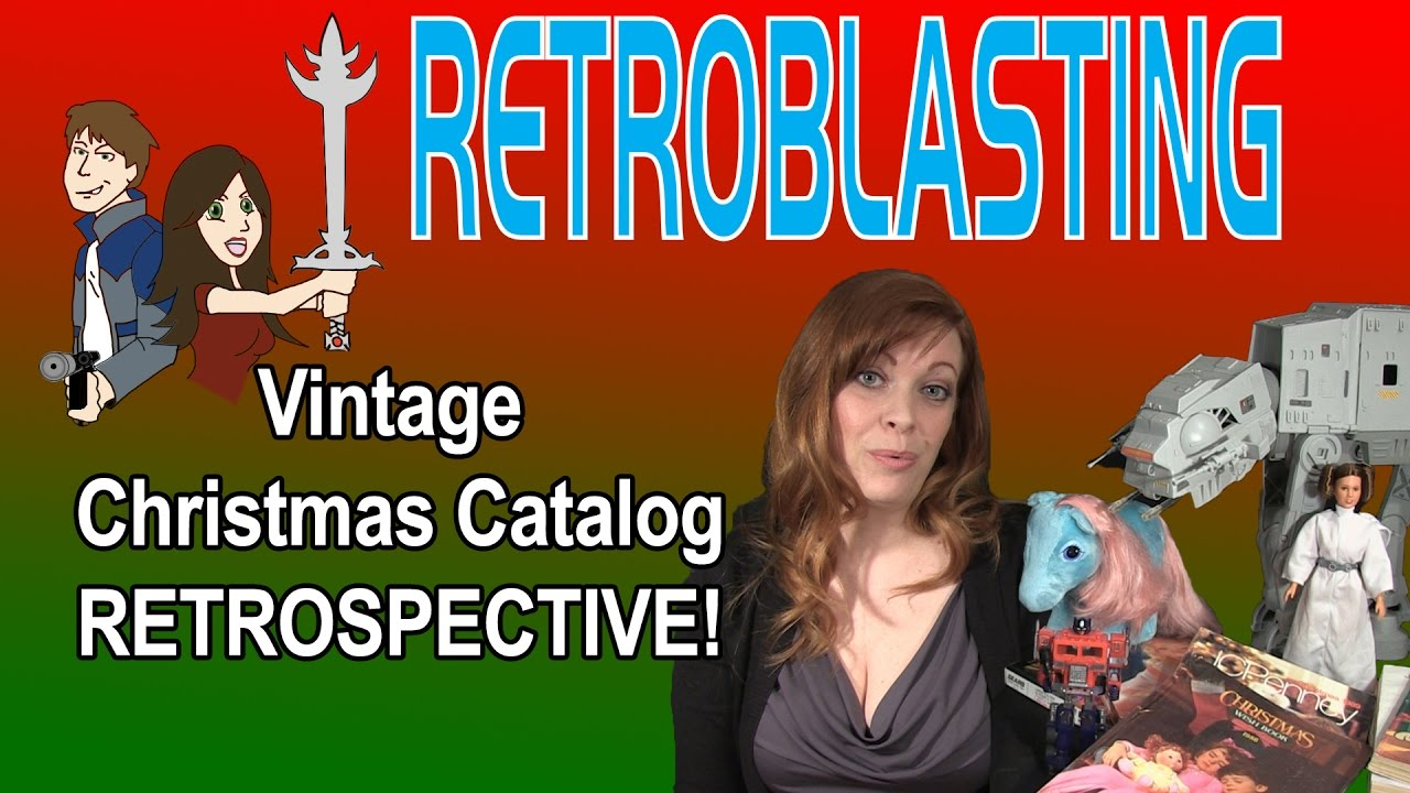 Christmas Catalogs.Vintage Christmas Catalogs Retrospective W Melinda