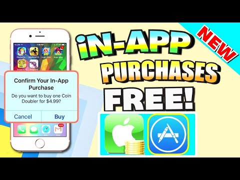 how to get in app purchases for free ios jailbreak
