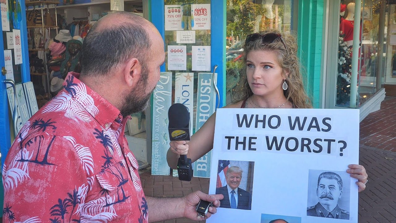 Libs Think Trump's Worse Than WHO??