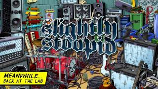 Rolling Stone - Slightly Stoopid | (Official Audio)