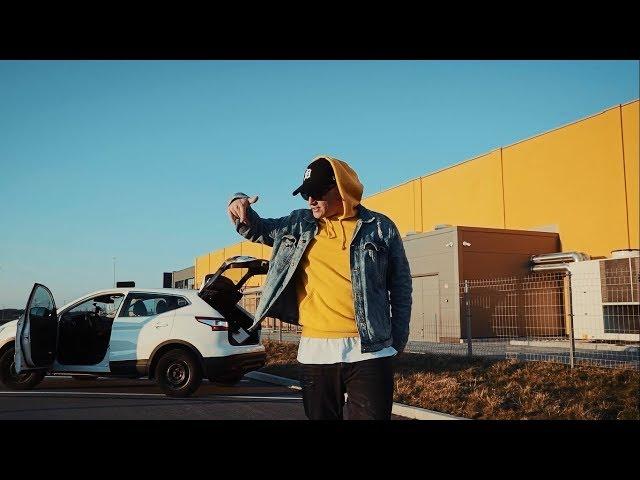 Essemm - Eleget fújtad (Official Music Video)