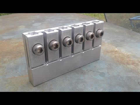Tormach TTS-Style Toolholders on the SX3 Part 1 | FunnyCat TV