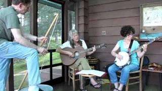 Folk Jam / Diane Burns, Debby Kaspari, Burt Brent