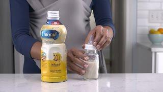 Simplify Feeding Night & Day: Enfamil 32 fl oz Ready to Use Infant Formula