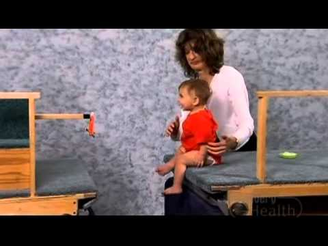 The Baby Human - Specificity of Motor Learning (1)