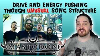 Composer Reacts to Mastodon - Toe to Toes (REACTION & ANALYSIS)