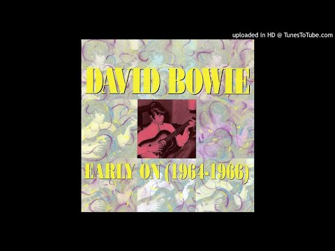 Do Anything You Say / David Bowie