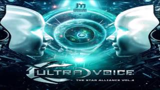 Ultravoice & Mahamudra - Connection ᴴᴰ