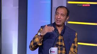 أشرف خضر : حسني عبد ربه مضى للأهلي غصب عنه علشان يساعد الإسماعيلي في أزمته المالية