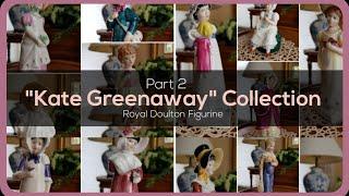 """Royal Doulton """"Kate Green…"""