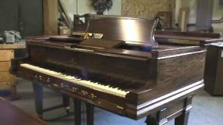 The Fantastic Sound of the Steinway Duo-Art