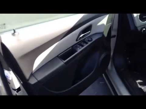2013 Chevrolet Cruze 4DR SDN LS Gold Stock Number 4005W HNDY