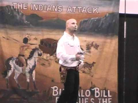 Wild West Arts Club : Convention 2005, Claremore - USA