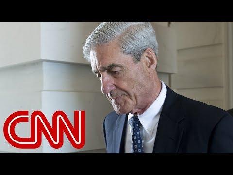 DOJ official: No new Robert Mueller indictments
