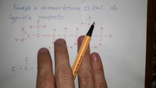 Iupac for class 10th