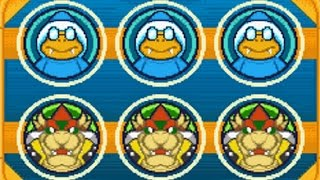 Mario Party DS - All Mini Games