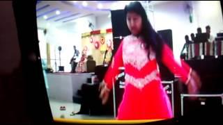 Title and Gerua Beautiful dance performance