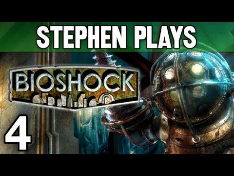 скачать игру Bioshock 4 - фото 9