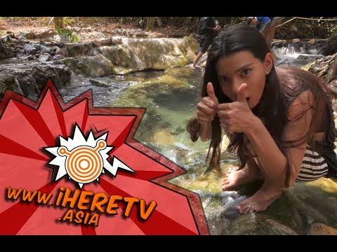 Go! Thailand ep.7 น้ำตกร้อน สระมรกต อัญมณีแห่งกระบี่