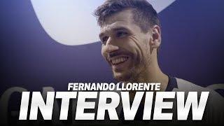 FERNANDO LLORENTE ON WATFORD WINNER | POST-MATCH INTERVIEW | Spurs 2-1 Watford